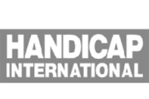 Handicap International : ONG